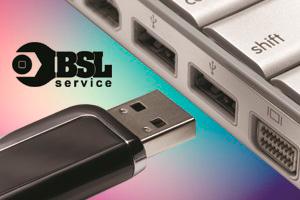 Ремонт ноутбуков Одесса. Ноутбук не видит USB