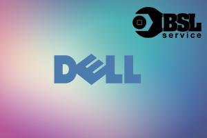 Ремонт Dell в Одессе. Ремонт мониторов, компьютеров фирмы Dell