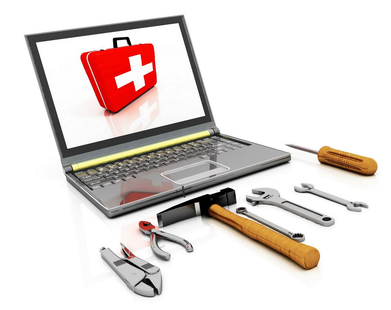 Ремонт ноутбуков Одесса, системные неполадки и ремонт ноутбука