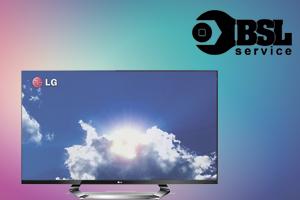 Ремонт телевизоров LG: когда он необходим?