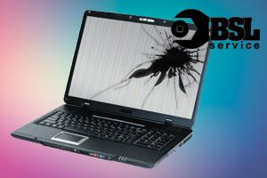 не работает экран на ноутбуке