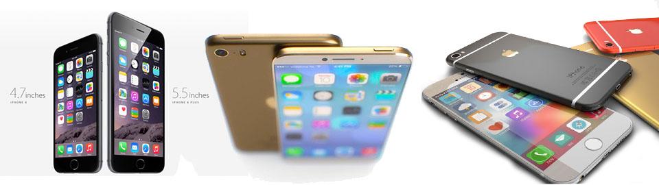 iPhone 6 и iWatch - новинки осени 2014 года