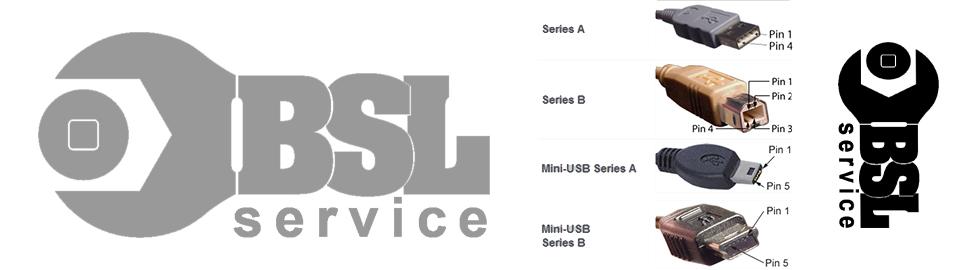 Причины неисправности USB в ноутбуках