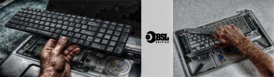 Ремонт и замена клавиатуры в Одессе