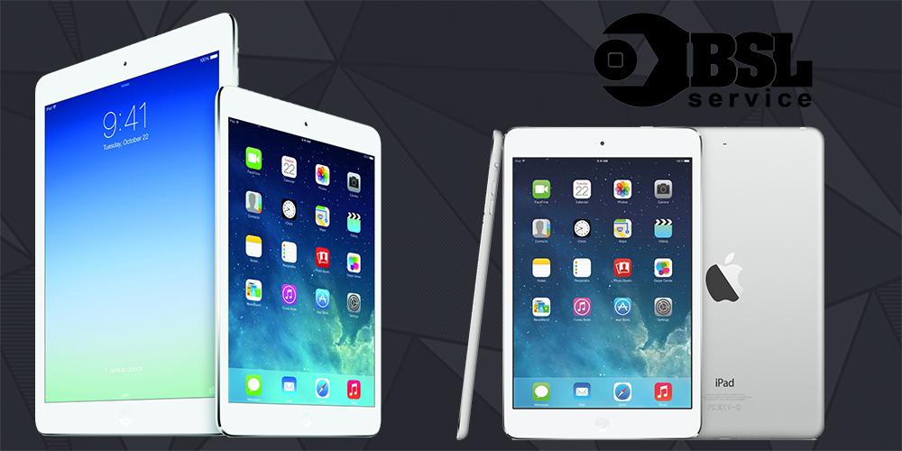 сервисный центр Apple iPad в Одессе