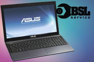 не работать клавиатура на ноутбуке Asus