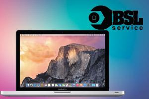 Нагревается Macbook pro