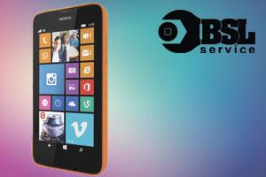 Nokia lumia 630 не заряжается
