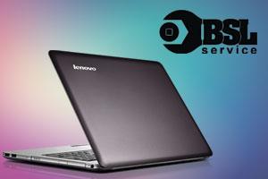 не включается ноутбук Lenovo