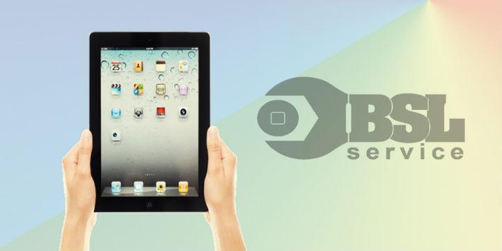 Ремонт iPad в Одессе