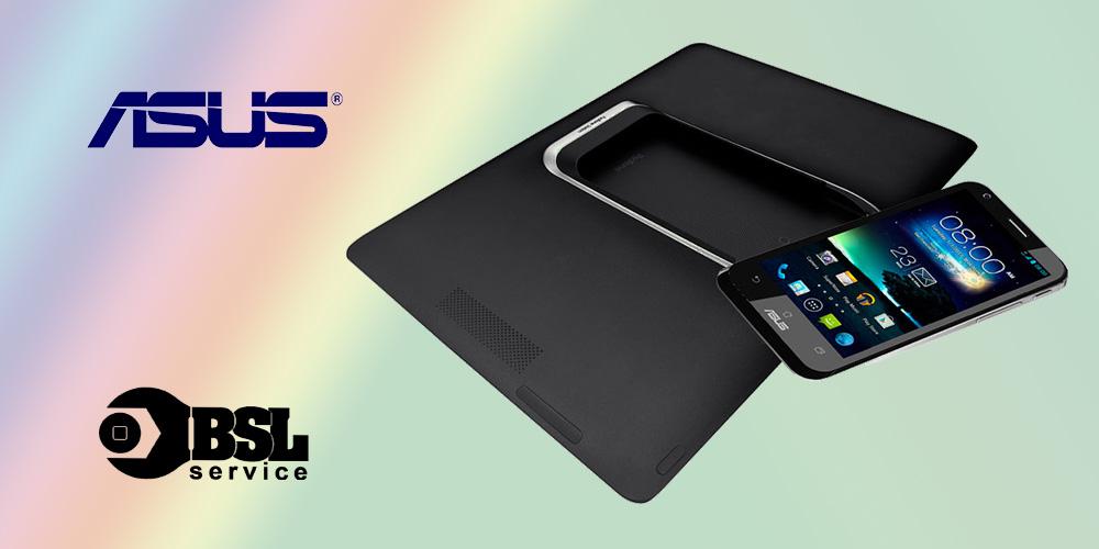 Ремонт мобильных телефонов и смартфонов Asus